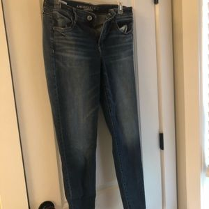 AEO jeans
